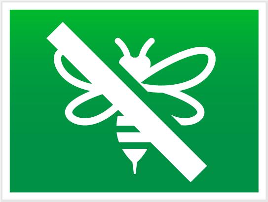 ハチ駆除・ハチの巣撤去