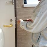 住宅の鍵修理