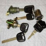車の鍵修理